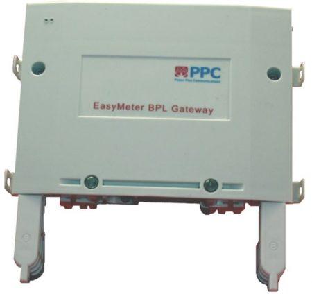 BPL-Niederspannungsgeräte, Gatewaymodul zu EasyMeter EMBPL