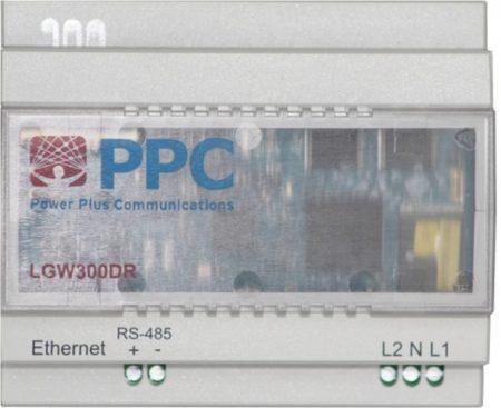 BPL-Niederspannungsgeräte, Gateway Compact BPL Modem 4A BPL2W1L2M1R