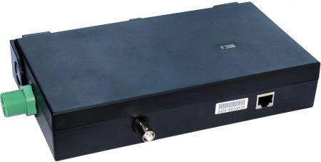 BPL-Mittelspannungsgeräte, Rugged BPL Modem 4B BPL1L1B