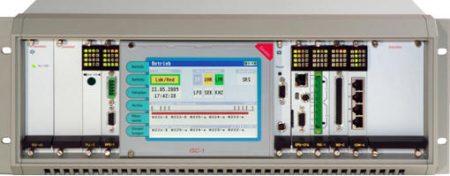 Kommandogeräte, RKS System, Leistungsfähige und robuste Hardware